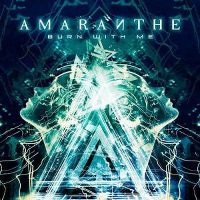 Cover Amaranthe - Burn With Me