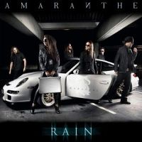 Cover Amaranthe - Rain