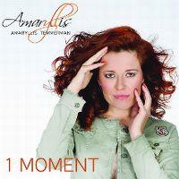1 moment - amaryllis temmerman