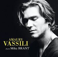 Cover Amaury Vassili - Amaury Vassili chante Mike Brant