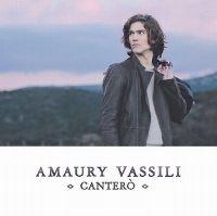 Cover Amaury Vassili - Canterò