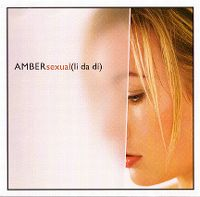 Cover Amber - Sexual (Li Da Di)