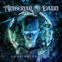 Cover Amberian Dawn - Looking For You