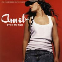 Cover Amel Bent - Eye Of The Tiger
