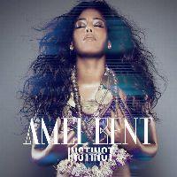Cover Amel Bent - Instinct