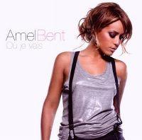 Cover Amel Bent - Où je vais