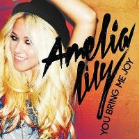 Cover Amelia Lily - You Bring Me Joy