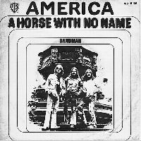 Cover America - A Horse With No Name