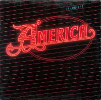 Cover America - In Concert
