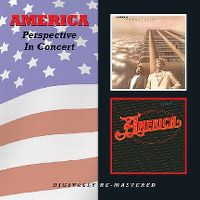 Cover America - Perspective / In Concert