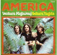 Cover America - Ventura Highway