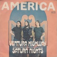 Cover America - Ventura Highway