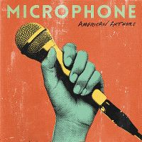 Cover American Authors - Microphone