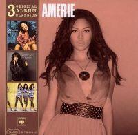 Cover Amerie - 3 Original Album Classics