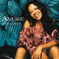 Cover Amerie - All I Have