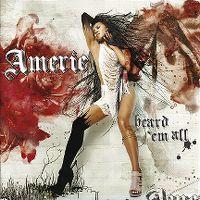 Cover Amerie - Heard 'Em All