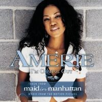 Cover Amerie - I'm Coming Out
