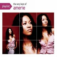Cover Amerie - Playlist: The Very Best Of