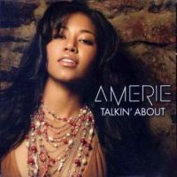 Cover Amerie - Talkin' About