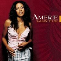 Cover Amerie - Talkin' To Me