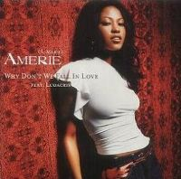 Cover Amerie - Why Don't We Fall In Love