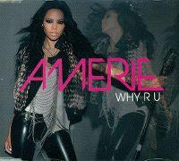 Cover Amerie - Why R U