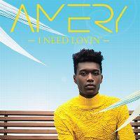 Cover Amery - I Need Lovin'