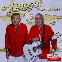 Cover Amigos - 110 Karat