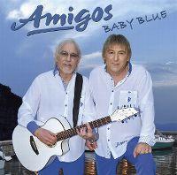 Cover Amigos - Baby Blue