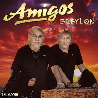 Cover Amigos - Babylon