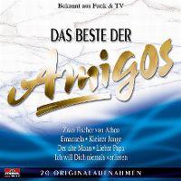 Cover Amigos - Das Beste der Amigos - Folge 2