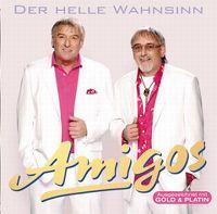 Cover Amigos - Der helle Wahnsinn