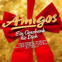 Cover Amigos - Ein Geschenk für Dich