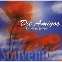 Cover Amigos - Ein kleines Souvenir