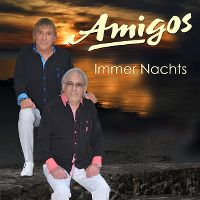 Cover Amigos - Immer nachts