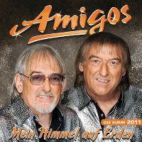 Cover Amigos - Mein Himmel auf Erden