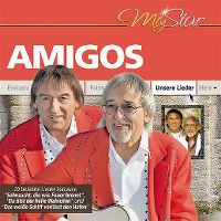 Cover Amigos - My Star