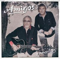 Cover Amigos - Sommer '65