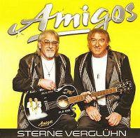 Cover Amigos - Sterne verglüh'n