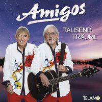 Cover Amigos - Tausend Träume