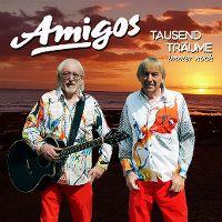 Cover Amigos - Tausend Träume immer noch