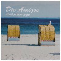 Cover Amigos - Urlaubserinnerungen