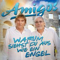 Cover Amigos - Warum siehst du aus wie ein Engel