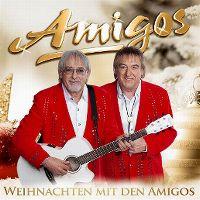 Cover Amigos - Weihnachten mit den Amigos