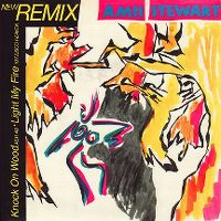 Cover Amii Stewart - Knock On Wood / Light My Fire - New Remix