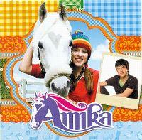 Cover Amika - Amika