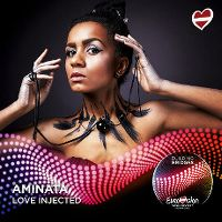 Cover Aminata - Love Injected