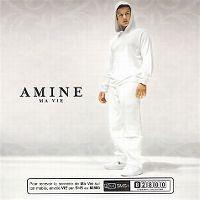 Cover Amine - Ma vie