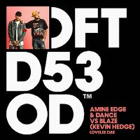 Cover Amine Edge & Dance vs. Blaze (Kevin Hedge) - Lovelee Dae