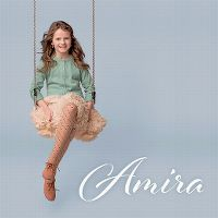 Cover Amira Willighagen - Amira